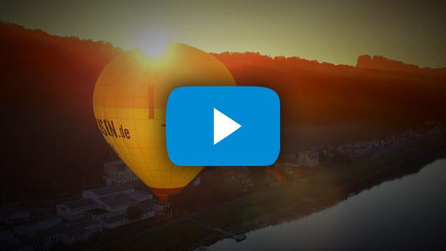 Ballon Crew Sachsen Ein himmlisches Erlebnis! Einsteigen - Abheben - Genießen
