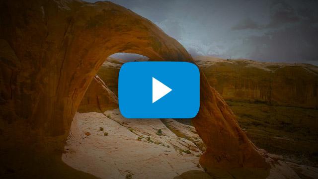 Canyonland(s) USA - Unsere spektakuläre letzte Reise mit dem Phantom 2