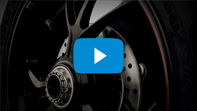 Power of Ducati Kraftvolle Szenen einer Ducati Ausfahrt – <br>Nicht kommerzieller Imagefilm
