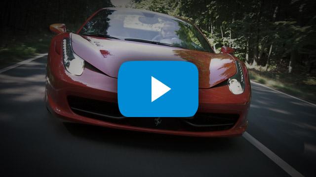 Rent 'n' Race – Ferrari Drive Motion Drive – Exklusive Sportwagen mieten und spannende Rennstreckentrainings