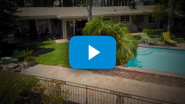 American Dreamhouse Encino vacation home in Los Angeles - Ferienhaus in Los Angeles Encino