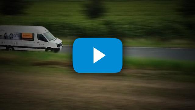 VW NORA Zentrum Dresden Imagefilm 2016 - Das Zusammspiel von Mensch und Maschine